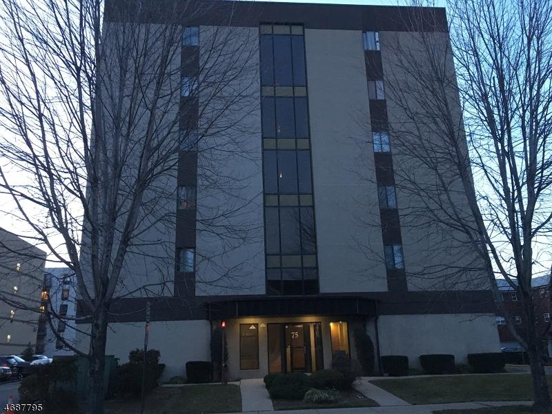 Частный односемейный дом для того Продажа на 75 Union Street Hackensack, 07601 Соединенные Штаты