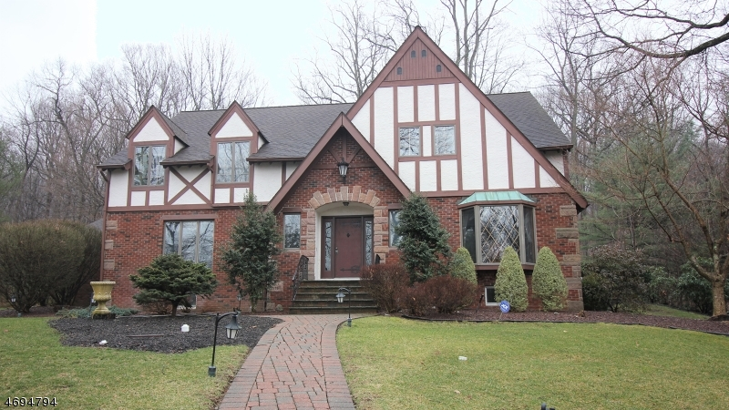 Single Family Home for Sale at 36 Cheshire Lane Ringwood, New Jersey 07456 United States