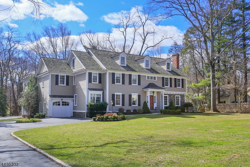 Single Family Home for Sale at 15 Sunnybrook Road Basking Ridge, 07920 United States
