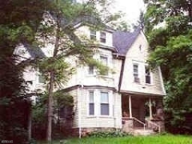 Многосемейный дом для того Продажа на 2105 ROUTE 31 Glen Gardner, 08826 Соединенные Штаты