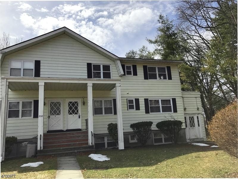 Maison unifamiliale pour l à louer à 208-F N Shore Drive Montague, New Jersey 07827 États-Unis