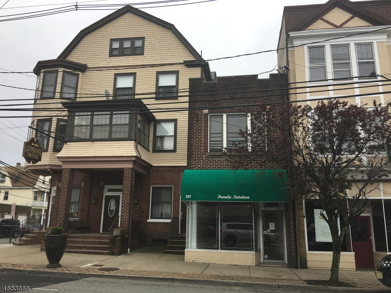 Commercial for Sale at 253-259 MAIN Street West Orange, New Jersey 07052 United States