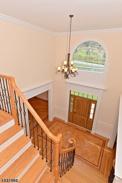 Single Family Home for Sale at 64 MOUNTAINSIDE Drive Randolph, New Jersey 07869 United States
