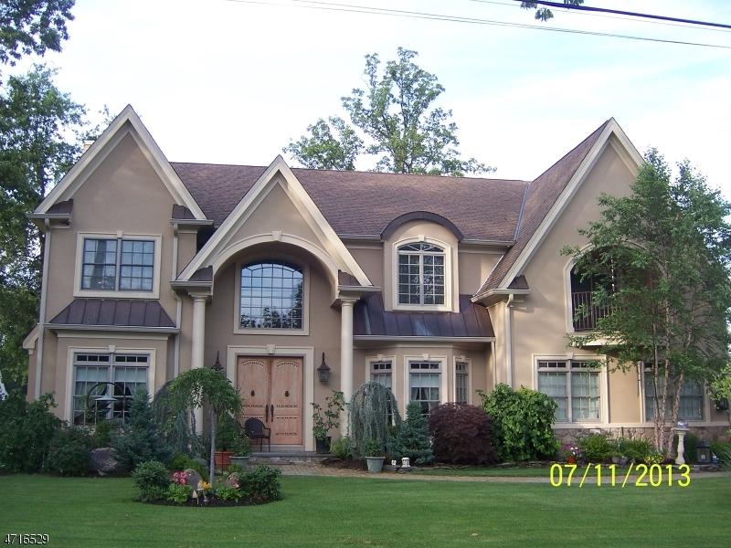 Частный односемейный дом для того Аренда на 16 Oak Blvd Cedar Knolls, Нью-Джерси 07927 Соединенные Штаты