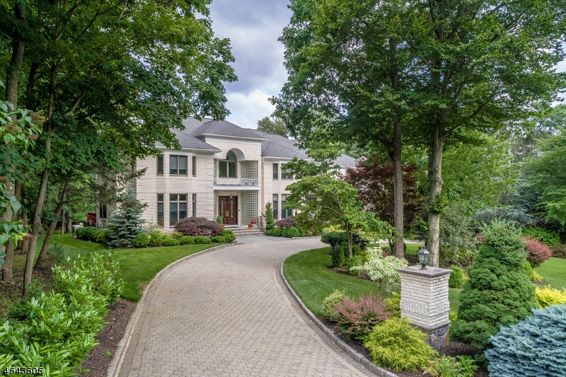 Additional photo for property listing at 8 Willow Woods Trail  Warren, New Jersey 07059 États-Unis