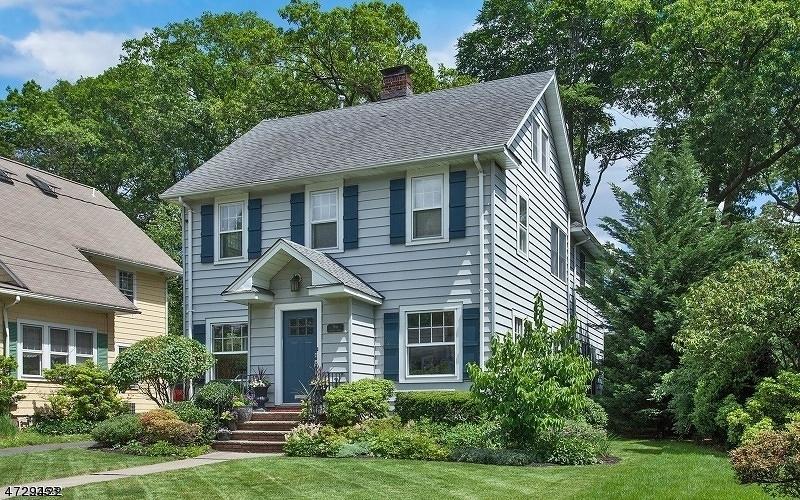 Maison unifamiliale pour l à louer à 766 Fairacres Avenue Westfield, New Jersey 07090 États-Unis