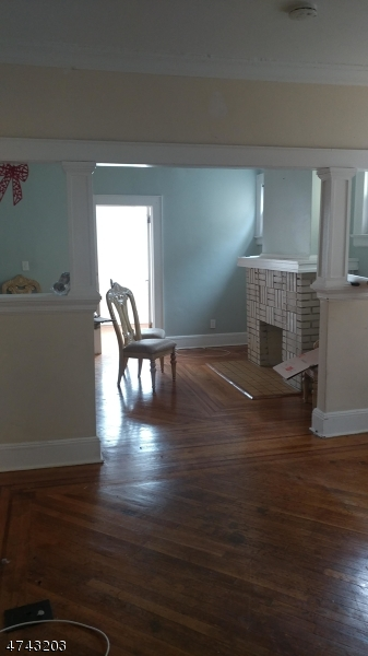 Single Family Home for Rent at 155 Brookwood Street East Orange, New Jersey 07018 United States