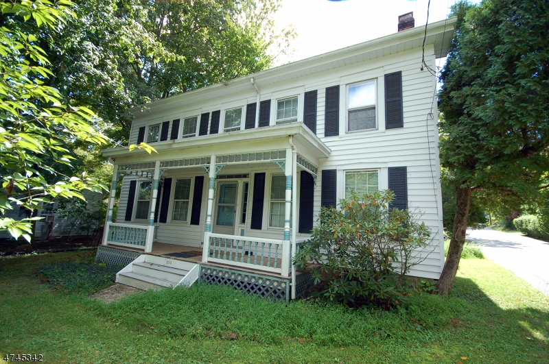 Single Family Home for Rent at 259 Cokesbury Road Clinton, New Jersey 08833 United States