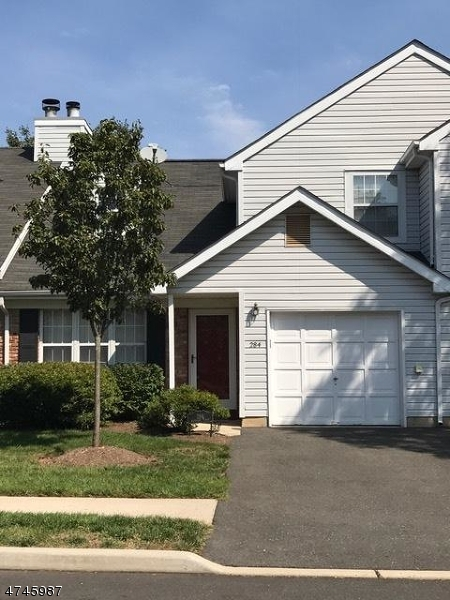 Single Family Home for Rent at 284 Waterlou Court Franklin, New Jersey 08873 United States
