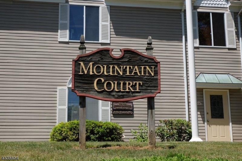 Commercial pour l Vente à 114 Mountain Court Hackettstown, New Jersey 07840 États-Unis
