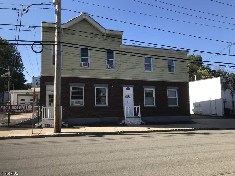 Commercial for Sale at 297-305 CORTLANDT Street 297-305 CORTLANDT Street Belleville, New Jersey 07109 United States
