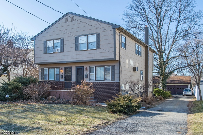 Multi-Family Home for Sale at 19 Gould Place Caldwell, New Jersey 07006 United States