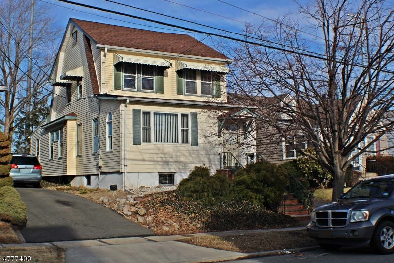 Single Family Home for Sale at 744 Lindegar Street Linden, New Jersey 07036 United States