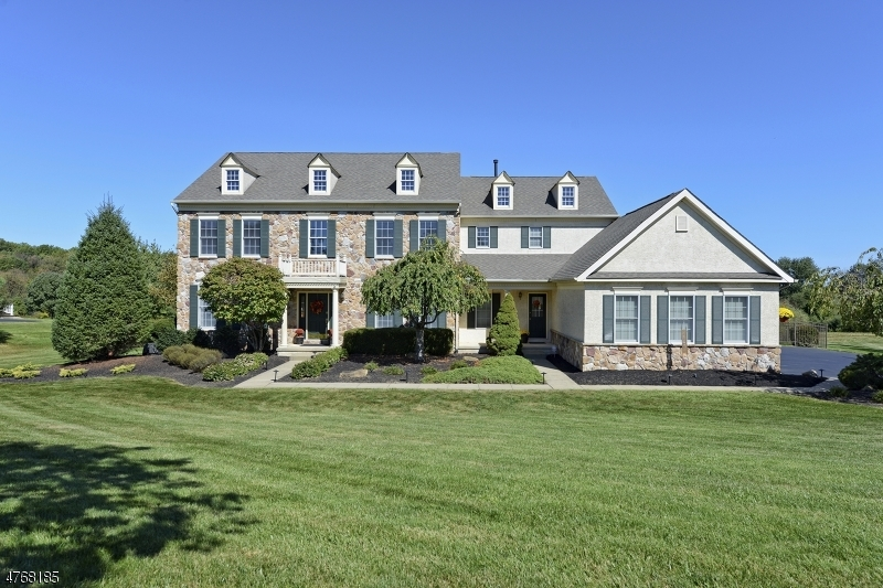 Tek Ailelik Ev için Satış at 218 GARRISON COURT Asbury, New Jersey 08802 Amerika Birleşik Devletleri