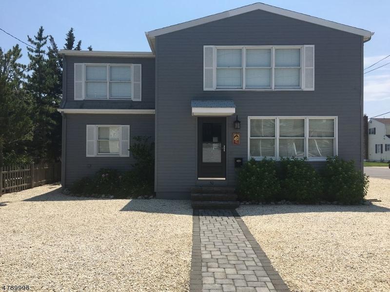 独户住宅 为 销售 在 50 W Ohio Avenue Long Beach, 新泽西州 08008 美国