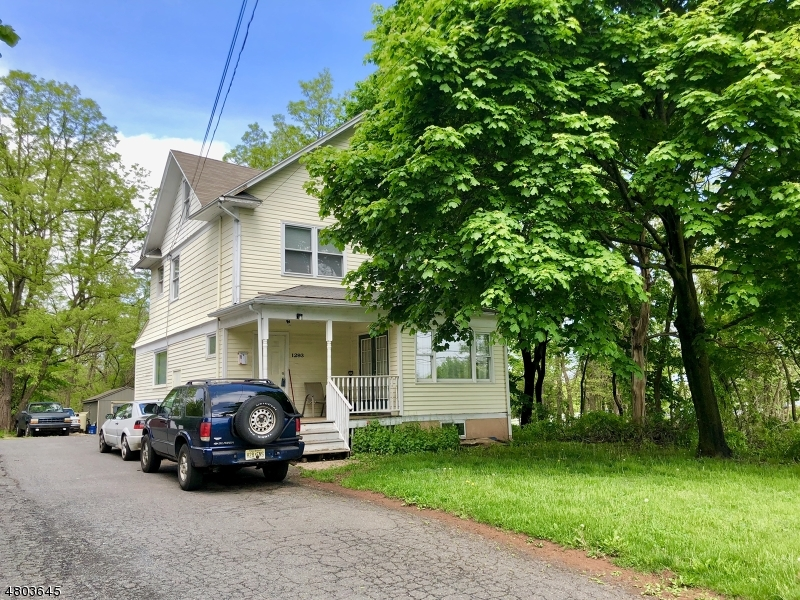 Multi-Family Home for Sale at 1293 State Route 28 Branchburg Township, New Jersey 08876 United States