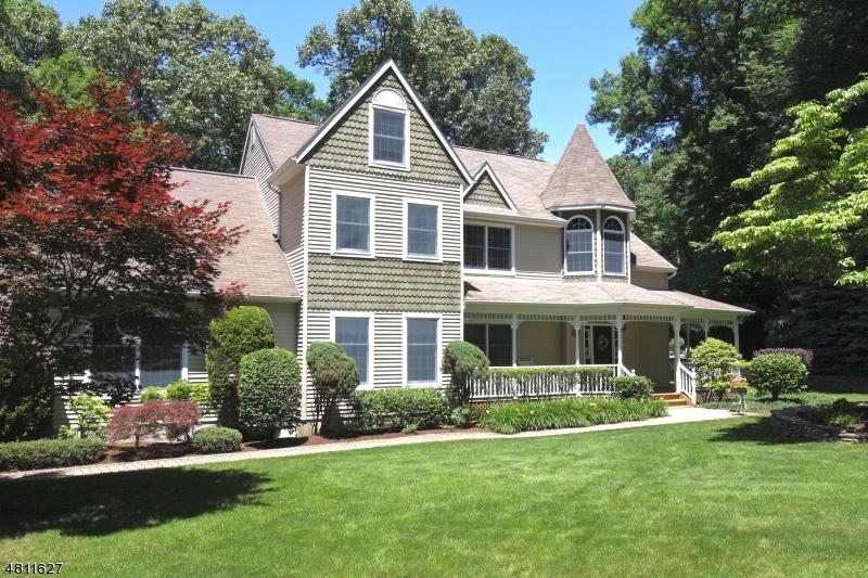 Maison unifamiliale pour l Vente à 5 DONNA LYNN TER Vernon, New Jersey 07461 États-Unis
