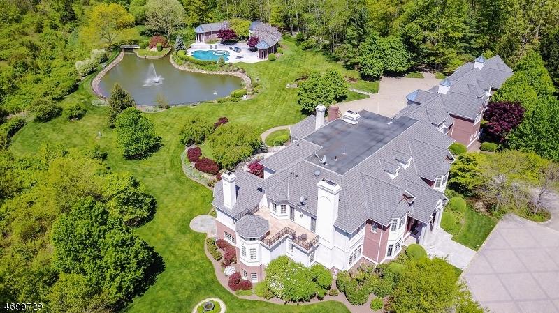 独户住宅 为 销售 在 116 Meeker Road Bernards Township, 新泽西州 07920 美国