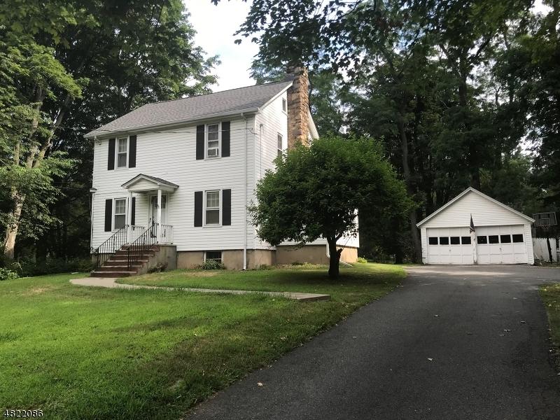 Enfamiljshus för Hyra vid 68 MORRIS Avenue Denville, New Jersey 07834 Usa
