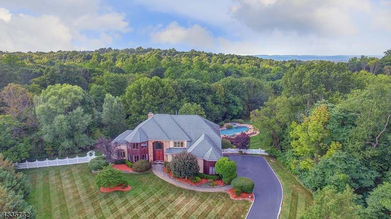 独户住宅 为 销售 在 31 PRIMROSE Lane Bernards Township, 新泽西州 07920 美国