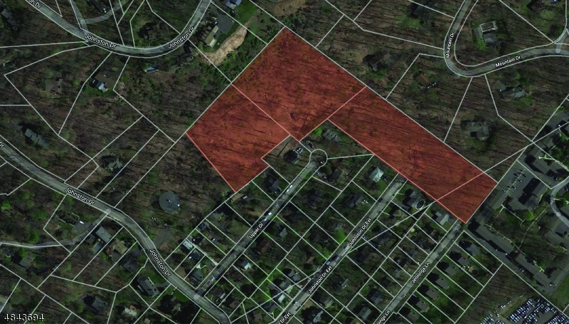 Land for Sale at JOHNSTON Drive Watchung, New Jersey 07069 United States