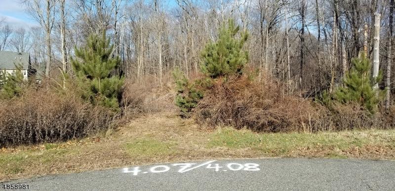 Arazi için Satış at 15 Liberty Trail Andover, New Jersey 07860 Amerika Birleşik Devletleri