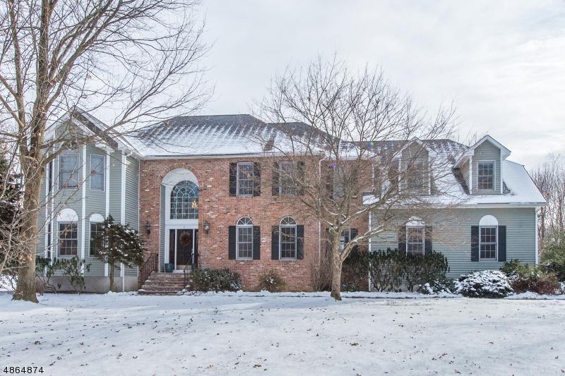 Tek Ailelik Ev için Satış at 1 OLDE YORK Road Randolph, New Jersey 07869 Amerika Birleşik Devletleri