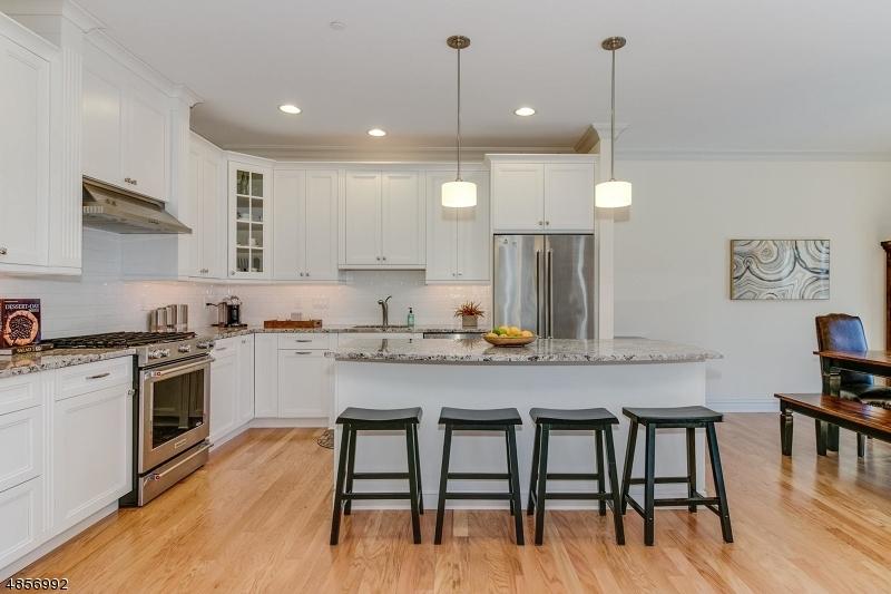 Condominium for Sale at 23 CARRINGTON WAY 23 CARRINGTON WAY Morris Township, New Jersey 07960 United States
