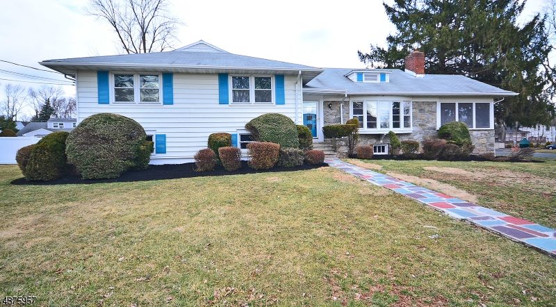 Single Family Home for Sale at 158 MALI Drive North Plainfield, New Jersey 07062 United States