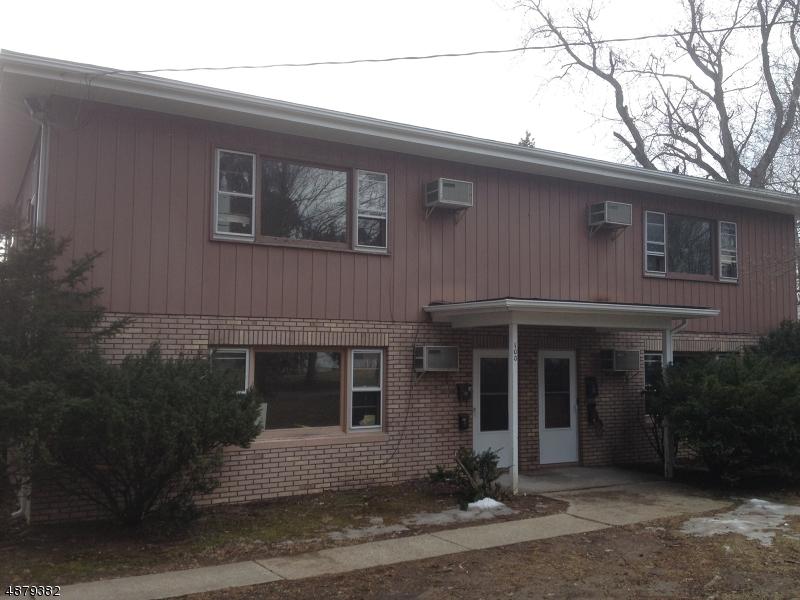 公寓 / 联排别墅 为 出租 在 100 4TH Street 哈克特斯镇, 新泽西州 07840 美国