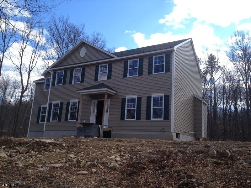 Villa per Vendita alle ore 3 EILEENS WAY Andover, New Jersey 07821 Stati Uniti