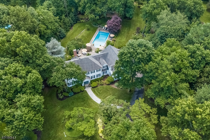 Single Family Homes 為 出售 在 Bernards Township, 新澤西州 07931 美國