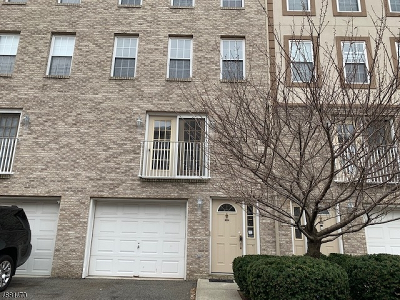 Condo / Townhouse for Sale at Hackensack, New Jersey 07601 United States