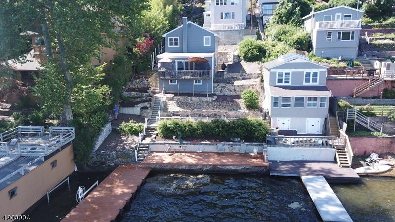 Property 용 매매 에 223 LAKESIDE BLVD A & B 223 LAKESIDE BLVD A & B, Hopatcong, 뉴저지 07843 미국