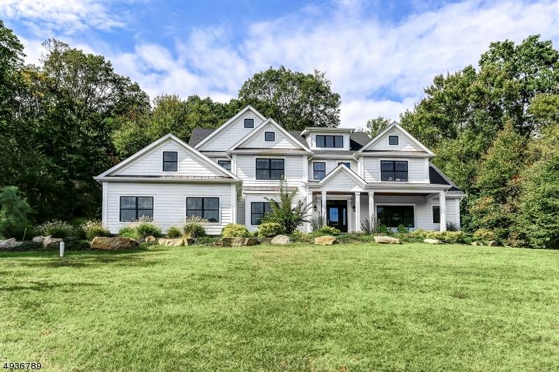 Single Family Homes für Verkauf beim Lebanon, New Jersey 07865 Vereinigte Staaten