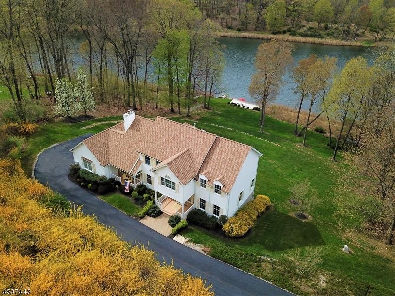 Single Family Homes für Verkauf beim Andover, New Jersey 07821 Vereinigte Staaten