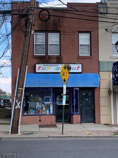 komerziell für Verkauf beim Garwood, New Jersey 07027 Vereinigte Staaten