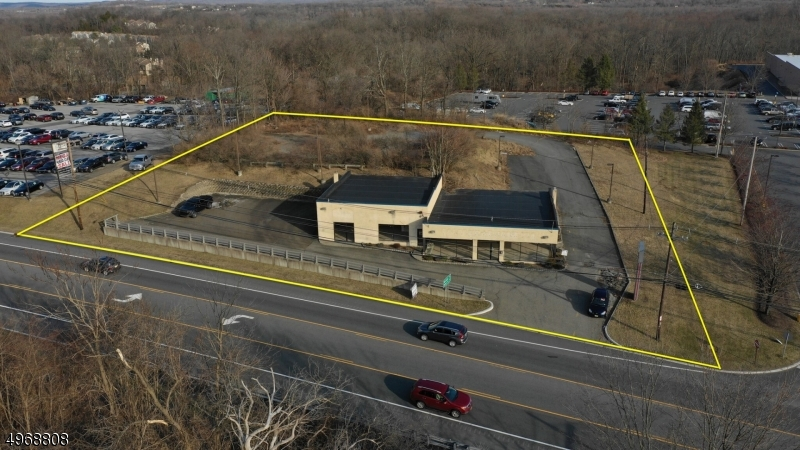 Commercial for Sale at Hampton, New Jersey 07860 United States