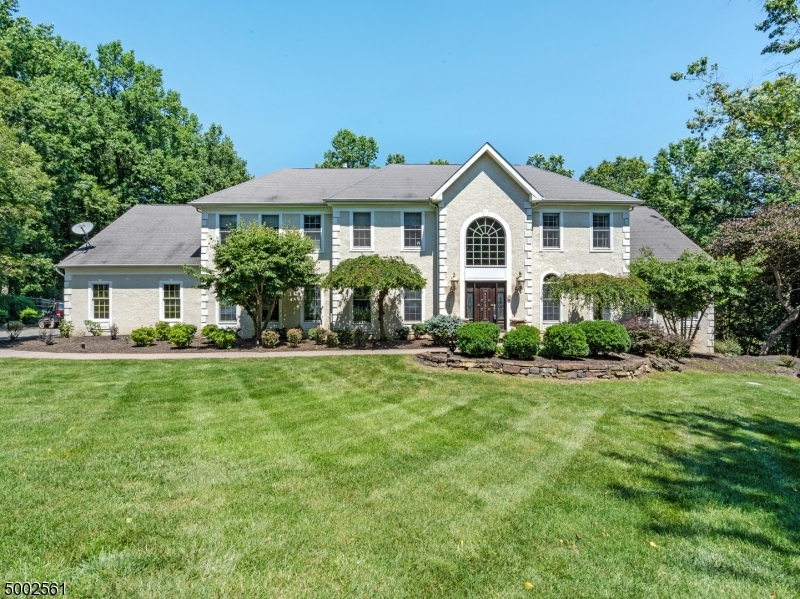 Single Family Homes för Försäljning vid Chester, New Jersey 07931 Förenta staterna