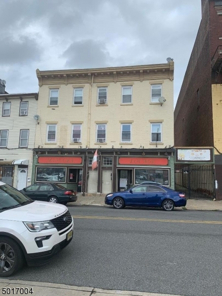 Commercial for Sale at Paterson, New Jersey 07505 United States