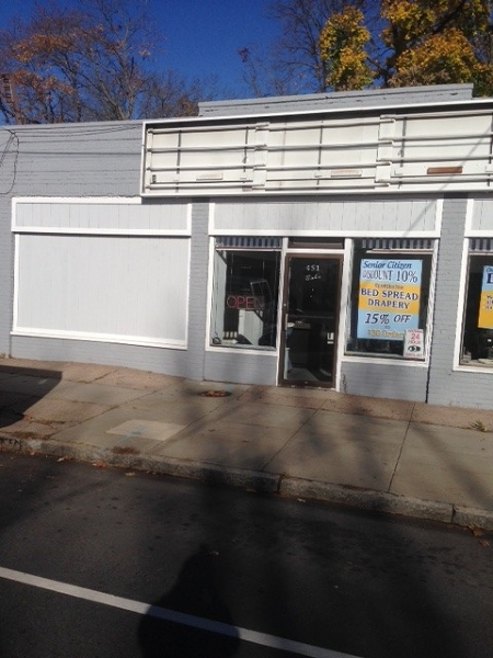 Commercial for Sale at 451 Orange Road Montclair, New Jersey 07042 United States