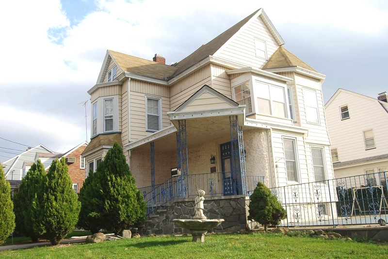 Single Family Home for Sale at Address Not Available Kearny, 07032 United States