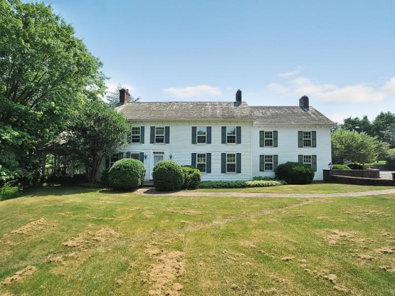 Частный односемейный дом для того Аренда на 65 Youngs Road Basking Ridge, 07920 Соединенные Штаты
