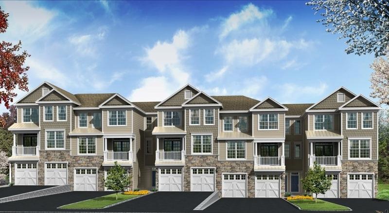 独户住宅 为 销售 在 51 Autumn way 蒙特维尔, 07645 美国
