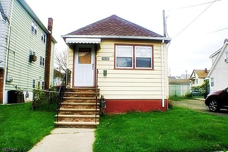 Additional photo for property listing at 1026-1028 Fanny Street  Elizabeth, Нью-Джерси 07201 Соединенные Штаты