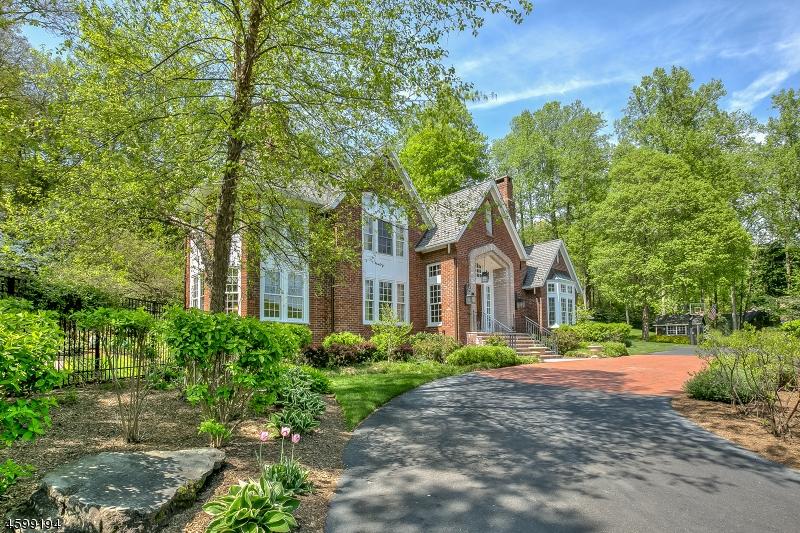 独户住宅 为 销售 在 211 Campbell Road 法菲尔斯, 07931 美国