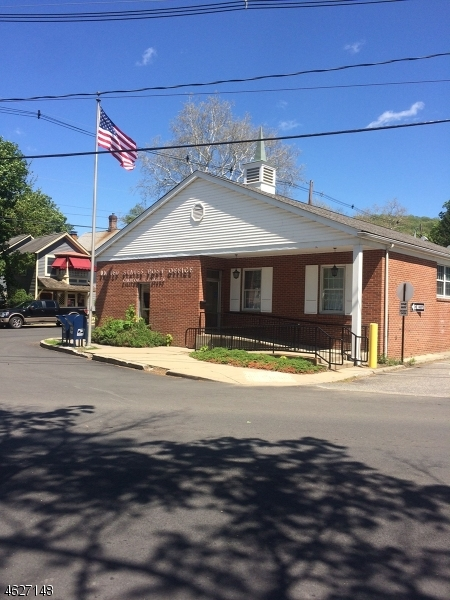 Commercial for Sale at 53 Main Street 53 Main Street Califon, New Jersey 07830 United States
