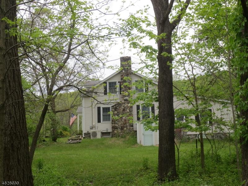 Maison unifamiliale pour l Vente à 5 Forcier Court Sussex, New Jersey 07461 États-Unis
