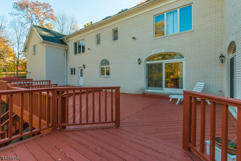 Additional photo for property listing at 13 Charlotte Hill Drive  Bernardsville, New Jersey 07924 United States