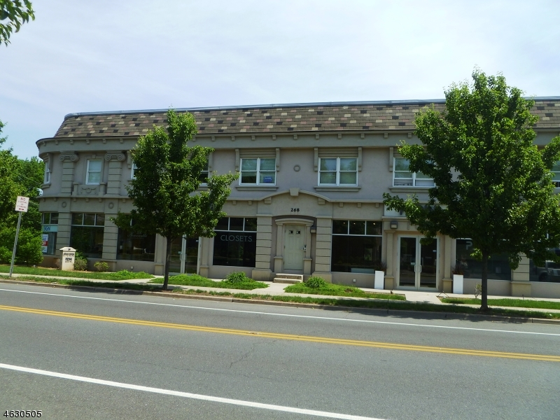 Commercial for Sale at 268 MAIN ST UNIT B Madison, New Jersey 07940 United States